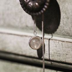 Love Generation - Moonstone Necklace