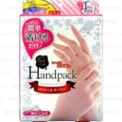 Cosmetex Roland - Quick Esthe Handpack