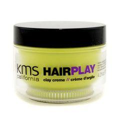 KMS California - 定型髮泥(啞光定型 質感)