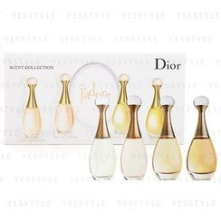 Christian Dior - J'adore Scent Collection