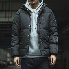 Streetstar - Padded Jacket