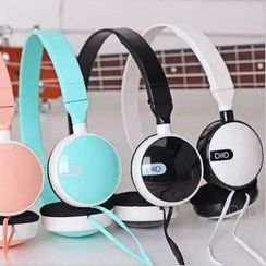DiGiBB - Colour Block Headphone