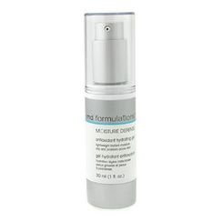 MD Formulation - Moisture Defense Antioxidant Hydrating Gel