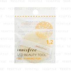 Innisfree - Eco Beauty Tool Make-Up Mini Pact Puff