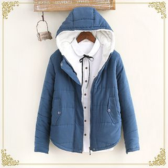 Fairyland - Hooded Padded Jacket