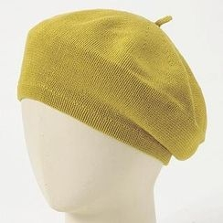GRACE - Knitted Beret