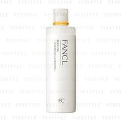 Fancl - Body Gel - Whitening & Firming