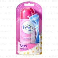 Veet - Rasera Bladeless Kit (Normal)