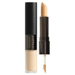 ENPRANI - Double Cover Concealer Master (Stick 4.3g + Liquid 3.8g)