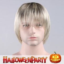 Party Wigs - Halloween Party Wigs - Cold Michael