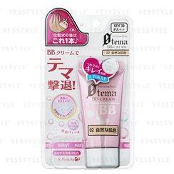 K-Palette - Zero Kuma BB Cream SPF 30 PA++ (#02 Natural Beige)