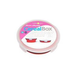 Lexington - 矽胶可摺叠食物盒