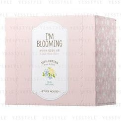 Etude House - I'm Blooming 5 Layer Multi Cotton