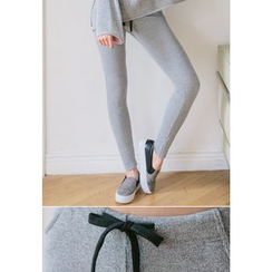 REDOPIN - Drawstring-Waist Leggings
