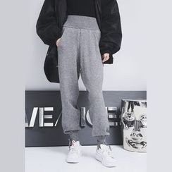 Sonne - Knit Sweatpants