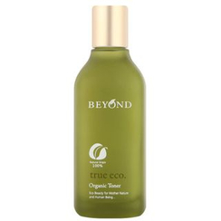 BEYOND - True Eco Organic Toner 150ml