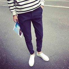 Prep Soul - Slim-Fit Pants