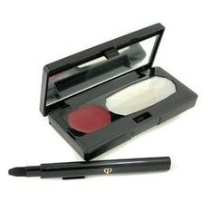Cle De Peau - Lip Color Compact - # 102