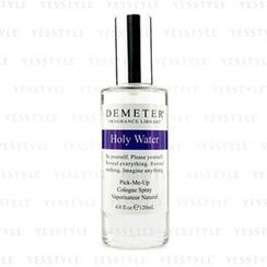 Demeter Fragrance Library - Holy Water Cologne Spray