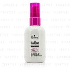 Schwarzkopf - BC Color Freeze Gloss Serum (For Coloured Hair)