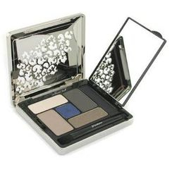 Guerlain - Ecrin 6 Couleurs Eyeshadow Palette - # 02 Place Vendome