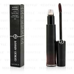 Giorgio Armani 乔治亚曼尼 - Ecstasy Lacquer Excess Lipcolor Shine (#201 Leather)