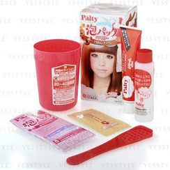 DARIYA - Palty Foam Pack Hair Color (Macaroon Brown)