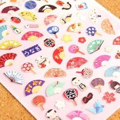 Tivi Boutique - Sticker Set