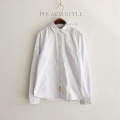 Polaris - Long Sleeve Shirt