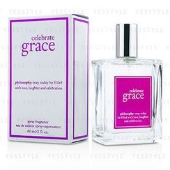 Philosophy - Celebrate Grace Eau De Toilette Spray