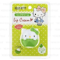 Sanrio - Hello Kitty Lip Cream (Green Apple)
