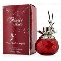 Van Cleef & Arpels - Feerie Rubis Eau De Parfum Spray