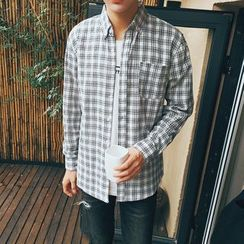 Arthur Look - Plaid Shirt