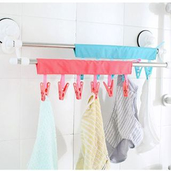 Lazy Corner - Travel Peg Laundry Airer