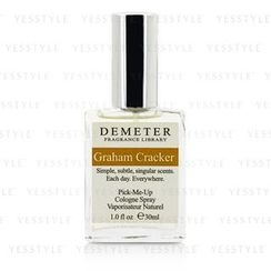 Demeter Fragrance Library - Graham Cracker Cologne Spray