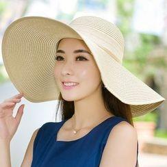 Doonie - 純色草帽
