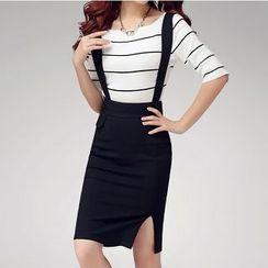 MARIT - Jumper Skirt