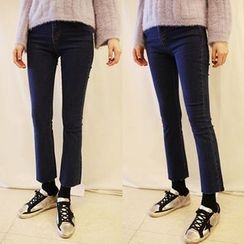 STYLEBYYAM - Boot-Cut Jeans