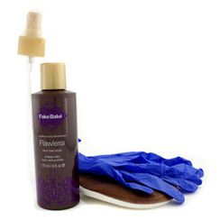 Fake Bake - Flawless Self-Tan Liquid and; Professional Mitt