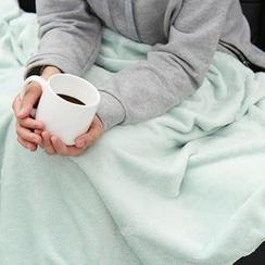 BABOSARANG - Fleece Blanket (L)