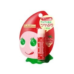 ISEHAN - Kiss Lip Softsense (Strawberry Milk)