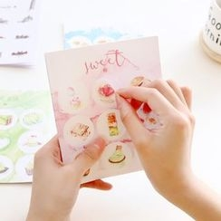 Cute Essentials - Decorative Stickers