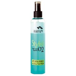 The Flower Men - Hair Care System Silky Shining Two-Phase 255ml