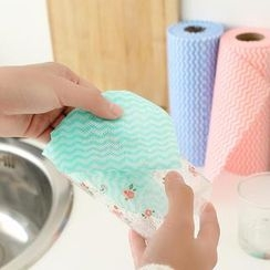 Lazy Corner - Non Woven Kitchen Towel