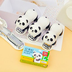 Magic Beauty - Panda Shaped Stapler