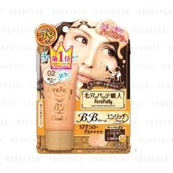SANA - Pore Putty Enrich BB Cream (Bright)