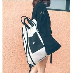 Tsuboten - Drawstring Backpack