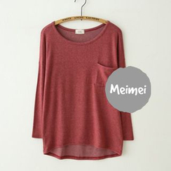 Meimei - Long-Sleeve T-Shirt