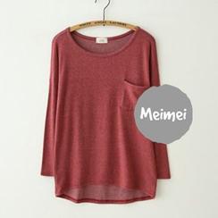Meimei - Long-Sleeve T-Shirt