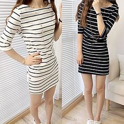 Shimi - Striped T-Shirt